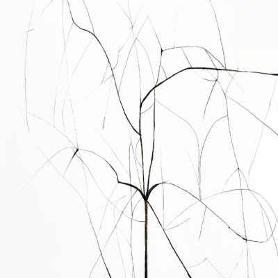 untitled, 2004. ink on archival paper, 100x54cm / 39.4x21.30in 9 of 25