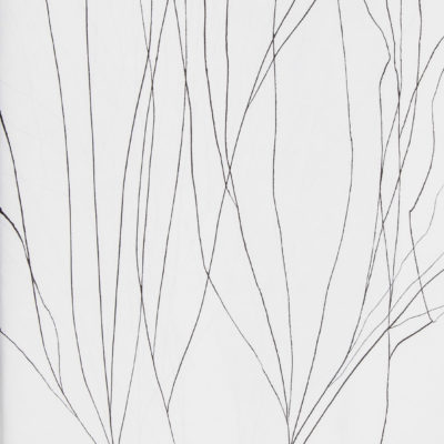 untitled, 2004. ink on sketchbook paper, 29.7x20.7cm / 11.7x8.1in 13 of 25