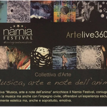 Musica, arte e note dell'anima