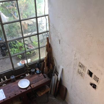 La collettiva d'arte @ lo spazio no profit Esthia a Roma