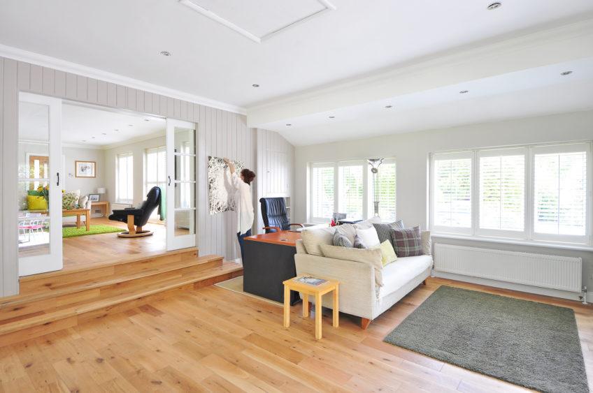 Arte e benessere – consigli su dove posizionare un'opera d'arte in casa
